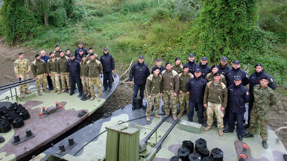 ZAJEDNO SA MAĐARIMA I AMERIKANCIMA: Pripadnici Vojske Srbije uspešno izveli vežbe KOMŠIJE i GVOZDENI MAČAK (FOTO)