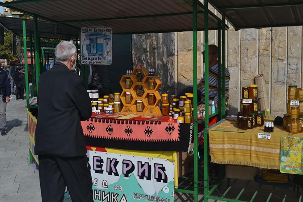 TRADICIONALNA MANIFESTACIJA, 34. PO REDU: Dani pčelarstva u Kruševcu (FOTO)