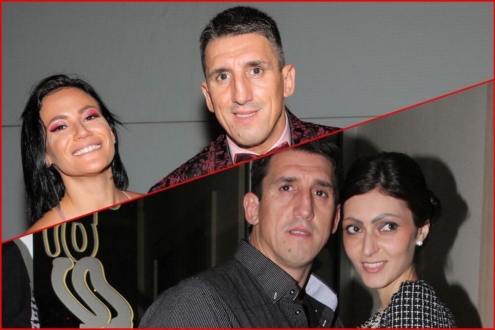 Kristijan Golubović, Ivana Golubović, Kristina Spalević