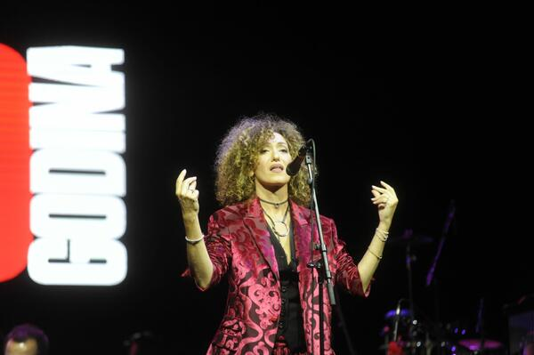 koncert, Marina Tucaković