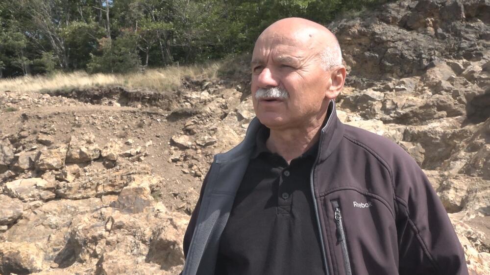 Rudnik, planina Rudnik, arheološko nalazište