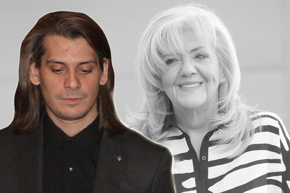 PREPOZNAO SAM LICE MOJE POKOJNE MAJKE: Marinin sin Laća uputio APEL 2 sata  pred sahranu, RASPLAKAO