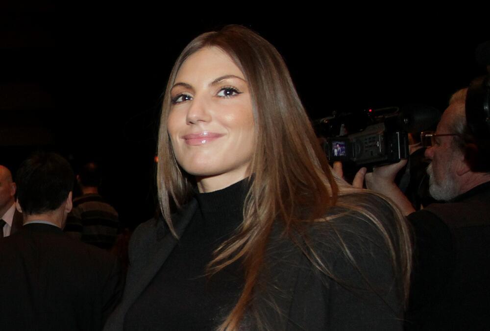 Nevena Adžemović