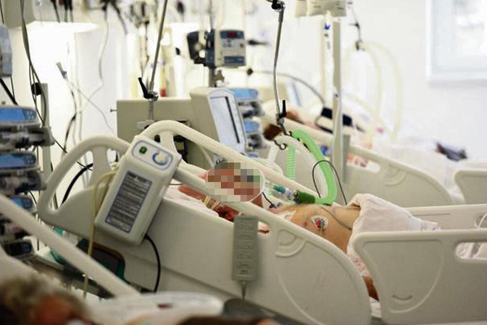 KORONA U ČAČKU: Preminulo šestoro pacijenata, isto toliko na respiratorima