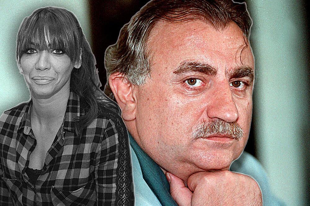Ana Bulatović, Branko Bulatović
