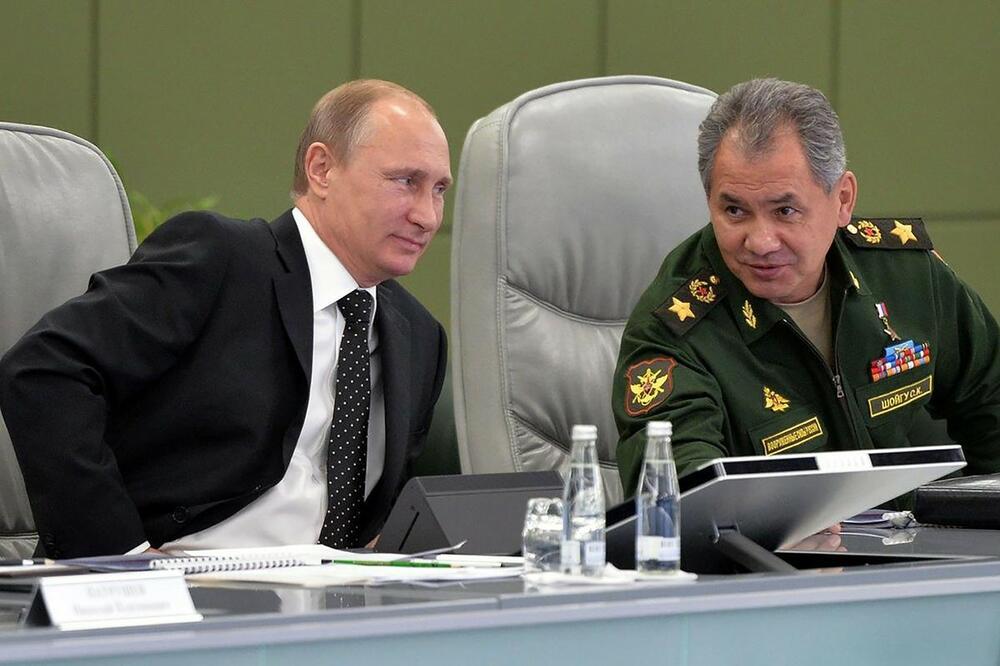 DOK NATO GOMILA SNAGE BLIZU RUSIJE, MOSKVA OJAČAVA SARADNJU SA MINSKOM: Za ova dva VAŽNA vojna objekta produženi sporazumi!