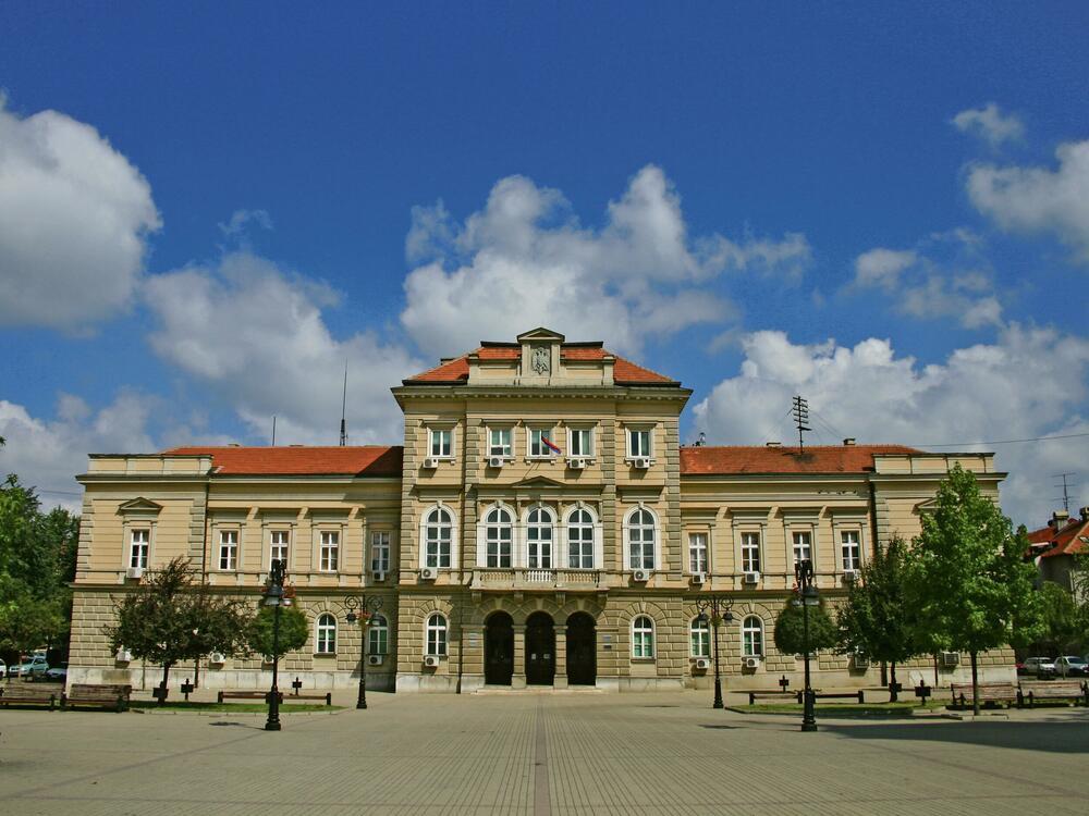 Bogata istorija grada na Dunavu