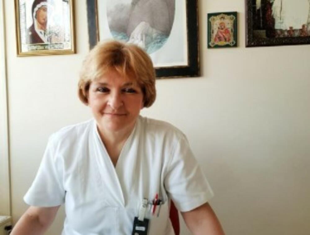 DR DANICA ODRŽALA REČ: Izuzetno sam srećna! Moram da priznam, čekala sam Torlakovu vakcinu! Deco, molim vas, vakcinišite se!
