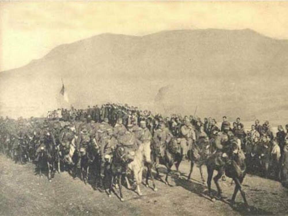 NA DANAŠNJI DAN PRE 109 GODINA OSLOBOĐENA PRIŠTINA: Turci potučeni, đeneral Janković i vojnici dočekani kao heroji