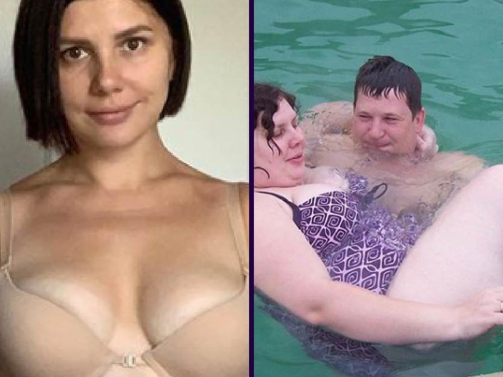 Marina smršala 50kg za par meseci, pa prevarila muža SA SINOM Vladimirom!